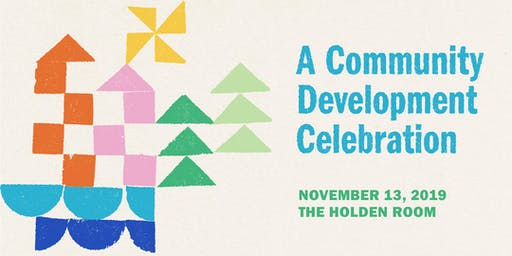 A Community Development Celebration