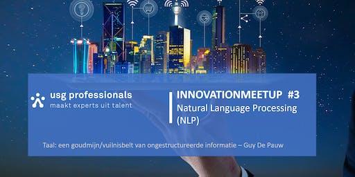 Innovation Meetup #3