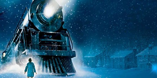 Tip Top Venues Children Christmas Cinema - The Polar Express