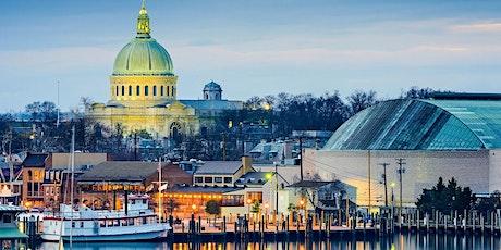 Fourth Annual Sails & Tales w/ Midshipmen tickets