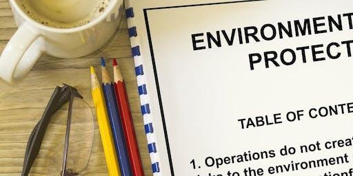 Environmental Health Business Clinics