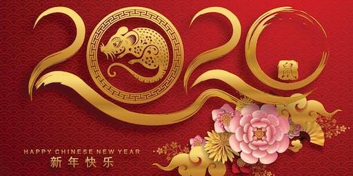 Year 2020 Feng Shui & Astrology
