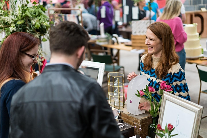 The Indie Wedding Fair: Sheffield image