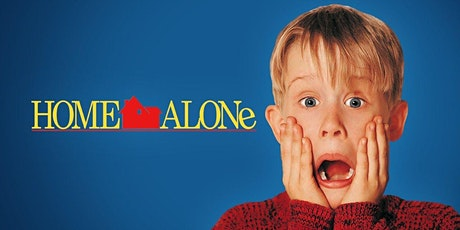 Tip Top Venues Christmas Cinema - Home Alone tickets