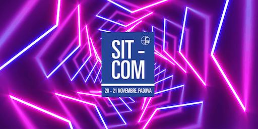 Sit-Com. Discorsi sul futuro | Padova: 20-21 Novembre