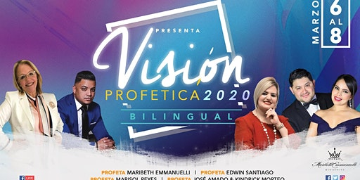Visión Profética 2020
