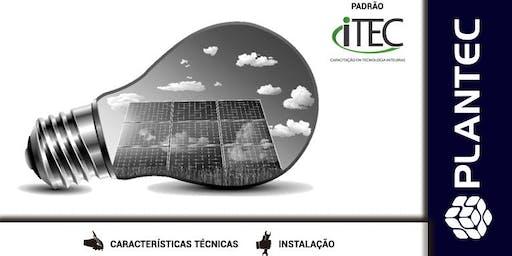 INTELBRAS - CERTIFICAÇÃO - SOLUÇÃO ENERGIA SOLAR
