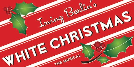 White Christmas the Musical - Presented by Hilton Head Christian Academy tickets