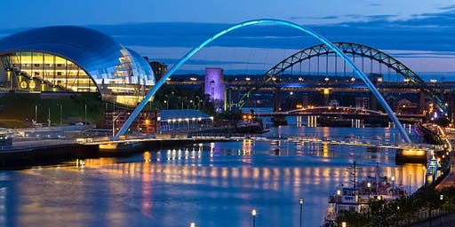 Developing a North East England Construction Strategy - Consultation event