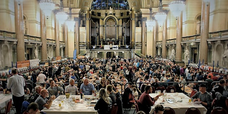 St George's Hall Winter Ales Festival 2020 tickets