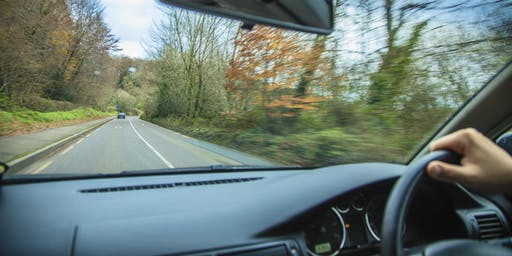 Institute of Advanced Motorists free driving session