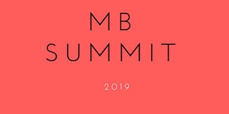 MB SUMMIT 2019 - DESPERTE A MULHER BÁRBARA QUE EXISTE EM VOCÊ ingressos