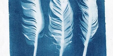 Junior Drawing School - Cyanotypes tickets