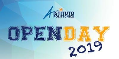 Open Day 2019 - Istituto Politecnico
