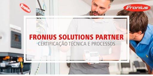 FSP Solar Energy - Certificação Técnica e Processos