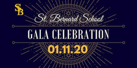 St. Bernard School Gala Celebration tickets