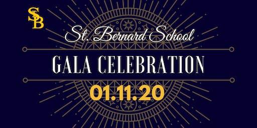 St. Bernard School Gala Celebration