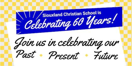 Siouxland Christian School 60th Anniversary Celebration
