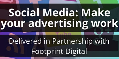 Social Media: Make Your Advertising Work