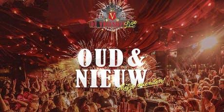 Oud & Nieuw met je vrienden! tickets