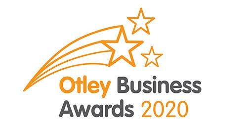 Otley Business Awards 2020 Launch Night