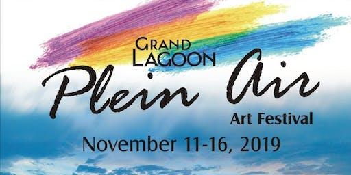 Grand Lagoon Plein Air Festival