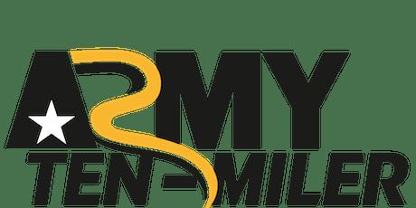 Army Ten-Miler Expo tickets