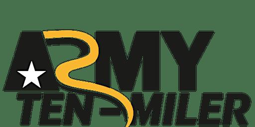Army Ten-Miler Expo