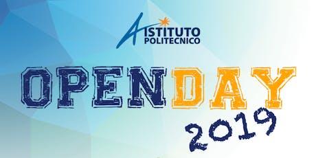 OPEN DAY Istituto Politecnico biglietti