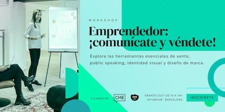 Comunicación Eficiente para Emprendedores entradas