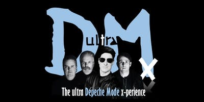 UltraDMx - Depeche Mode Tribute