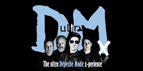 UltraDMx - Depeche Mode Tribute tickets