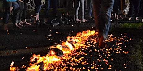 Fire Walk for We Are Beams tickets