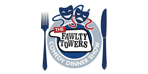The Fawlty Towers Comedy Dinner Show