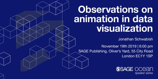 Observations on animation in data visualization