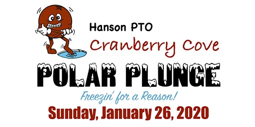 Hanson PTO Cranberry Cove Polar Plunge
