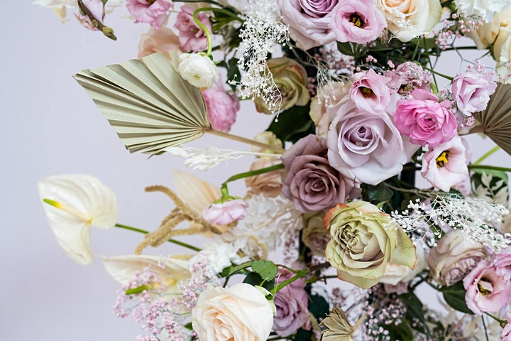 The Indie Wedding Fair: Manchester image
