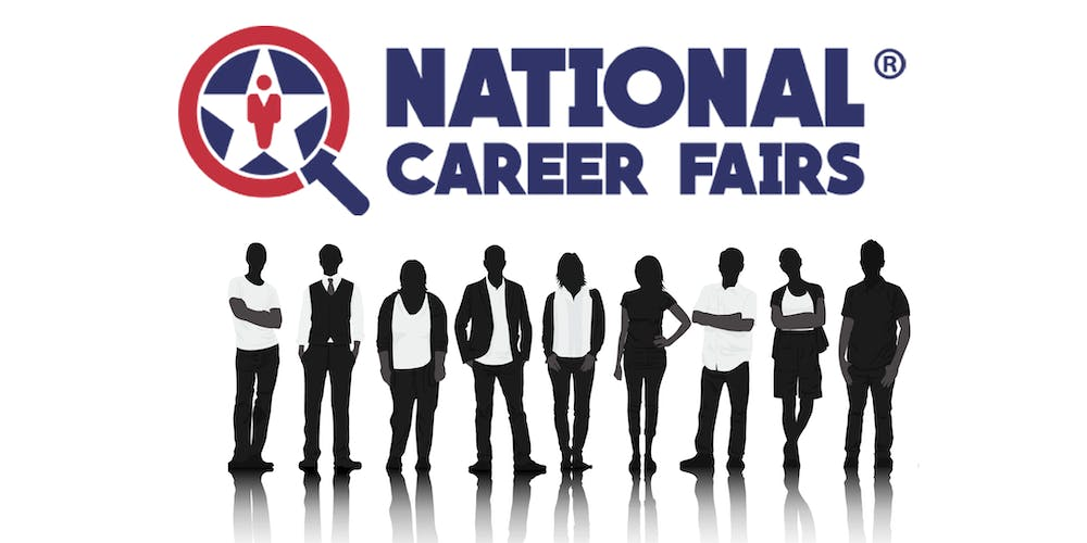 Career Fair Near Me 2020.Riverside Career Fair January 30 2020 Tickets Thu Jan 30