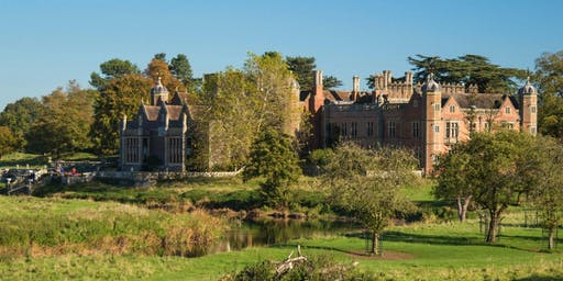 Christmas Carols at Charlecote