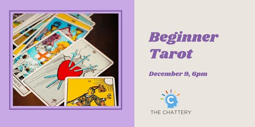 Beginner Tarot