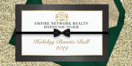 Empire Holiday Bowtie Ball 2019