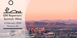 GRI Reporters' Summit North America 2020 - West