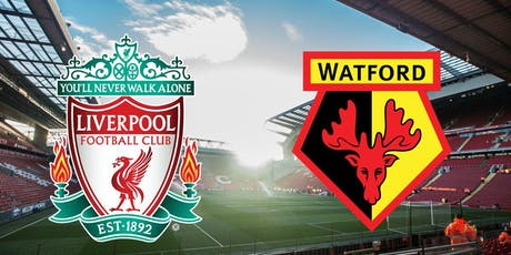 Liverpool vs Watford £10 Burger, Chips And Pint Deal tickets