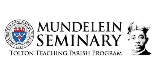 Vicariate II & III Parish Committee Morning of Reflection