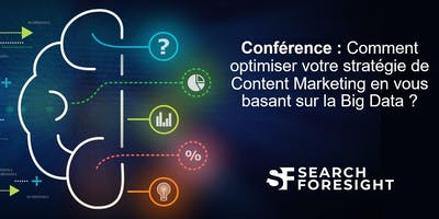 Petit Déjeuner : Optimisez votre stratégie Content Marketing avec la Data