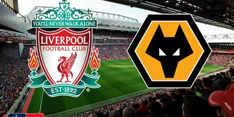 Liverpool vs Wolves £10 Burger, Chips And Pint Deal tickets