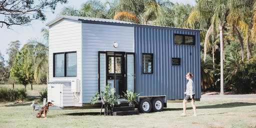 Northern Rivers Tiny Homes Open Day