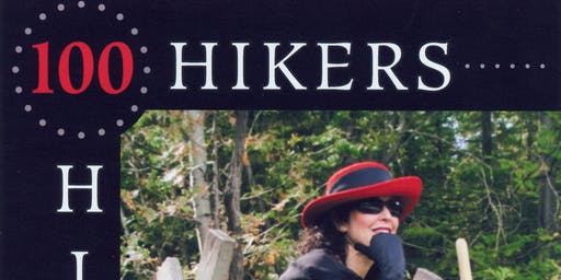 100 Hikers 100 Hikes Speaker Event