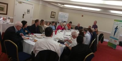 Business Breakfast Networking Meeting - Kingston