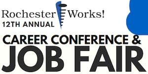 RochesterWorks! 2020 Career Conference & Job Fair Job...